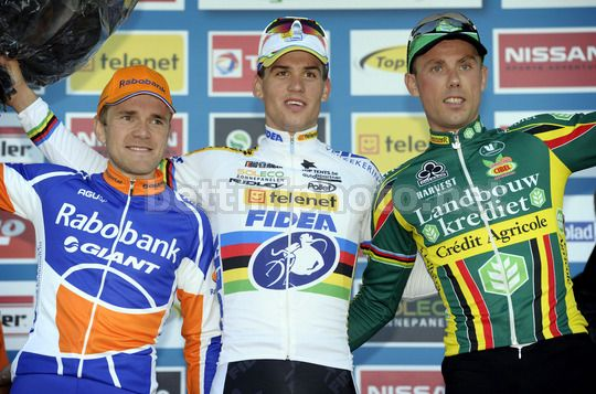 Superprestige Topsport Vlaanderen 2010