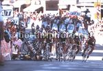 Tour de France 1994 - 1a tappa Euralille-Armentieres - Laurent Jalabert (Once)
