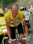 Tour de France 1996 - Bjarne Riis (T-Mobile)