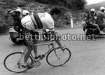 Gianni Bugno (Chateau D'Ax) 1991 - BettiniPhoto©2010