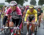 Tour de France 2000 - 7a Tappa - Jan Ullrich - Alberto Elli (T-Mobile) - Jens Voigt - BettiniPhoto©2011