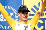 Tour de France 2000 - 7a Tappa Limoges - Alberto Elli (T-Mobile) - BettiniPhoto©2011
