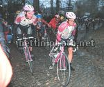 Tour de France 2000 - 7a Tappa - Alberto Elli - Steffen Wesemann (T-Mobile) - BettiniPhoto©2011
