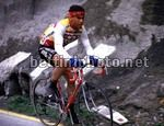Davide Cassani 1985 (Santini) - BettiniPhoto©2011
