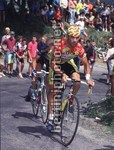 Davide Cassani (Ariostea)1993 - BettiniPhoto©2011