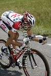 Dauphine Liberee 2003 - Andrea Peron (CSC) -  BettiniPhoto©2011