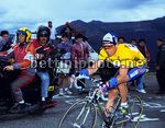 Vuelta Spagna 1993 - Rominger (Mapei- Class) - BettiniPhoto©2011