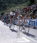 Tour de France 1993 - Gianni Bugno (Gatorade) - Olivero Rincon - BettiniPhoto©2011
