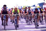 Tour de France 1996 - Erik Vanderaerden - Hermans - Guido Bontempi - BettiniPhoto©2011