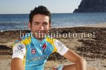 Team Astana - Simone Ponzi (Astana) - BettiniPhoto©2012