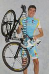 Team Astana - Sergey Renev (Astana) - BettiniPhoto©2012