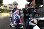 Lotto - Belisol 2012 - Training camp - Palma di Maiorca - Frederik Willems - Marc Sergeant  (Lotto - Belisol) - BettiniPhoto©2012