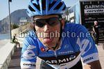 Allenamento Garmin - Barracuda 2012 - Thomas Dekker (Garmin - Barracuda) - Cor Vos/BettiniPhoto©2012