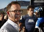 Allenamento Garmin - Barracuda 2012 - Jonathan Vaughters (Garmin - Barracuda) - Cor Vos/BettiniPhoto©2012