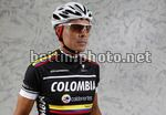 Colombia - Coldeportes 2012 - Victor Hugo Pena (Colombia - Coldeportes) - BettiniPhoto©2012
