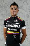 Colombia - Coldeportes 2012 - Darwin Atapuma Hurtado (Colombia - Coldeportes) - BettiniPhoto©2012
