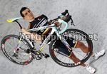 Colombia - Coldeportes 2012 - Luis Felipe Laverde (Colombia - Coldeportes) - BettiniPhoto©2012