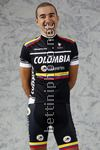 Colombia - Coldeportes 2012 - Juan Pablo Suarez (Colombia - Coldeportes) - BettiniPhoto©2012
