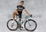 Colombia - Coldeportes 2012 - Fabio Duarte (Colombia - Coldeportes) - BettiniPhoto©2012