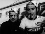 Ernesto Colnago - Eddy Merckx - BettiniPhoto©2012