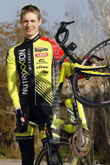 Team Nutrixxion Abus 2012