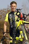 Team Nutrixxion Abus 2012 - 9/02/2012 - Alexander Schmitt  (Team Nutrixxion Abus) - HR/BettiniPhoto©2012