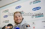 Conferenza Stampa Parigi Roubaix 2012 - 06/04/2012 - Tom Boonen (Omega Pharma - QuickStep) - PN/BettiniPhoto©2012
