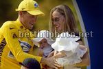 Ciclismo 2012 - Caso Lance Armstrong Doping - Lance Armstrong -  Kristin - BettiniPhoto©2012