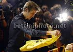 Presentazione Tour de France 2013 - Palais des Congres de Paris - 24/10/2012 - Andy Schleck - PN/BettiniPhoto©2012