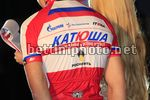 Presentazione Team Katusha 2013 - 19/12/2012 - BettiniPhoto©2012