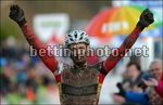 Ciclocross GP Sven Nys 2013 - Baal - Kevin Pauwels (Sunweb Napoleon Games) - Foto PN/BettiniPhoto©2013