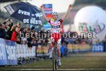 Ciclocross Coppa del Mondo Roma 2013 - 06/01/2013 - Elite' - Kevin Pauwels - foto GW/BettiniPhoto©2013