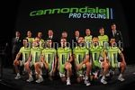 Los Angeles  - Team Cannondale 2013 - 14-01-2013  - BettiniPhoto©2013