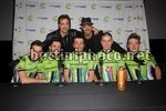 Team Cannondale 2013