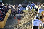 Ciclocross Coppa del Mondo Koksijde 2013 - Elite' Men - 23/11/2013 - Veduta - foto NV/PN/BettiniPhoto©2013