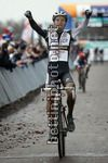 Ciclocross Superprestige Gieten 2013 - Elite' Men - 24/11/2013 - Niels Albert (BKCP - Powerplus) - foto Wessel Van Keuk/Cor Vos/BettiniPhoto©2013