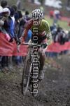 Ciclocross Namur - Coppa del Mondo - 22-12-2013 - Mariusz Gil (Team Kwadro - Stannah - Stevens) - photo PN/BettiniPhoto©2013