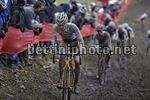 Ciclocross Namur - Coppa del Mondo - 22-12-2013 - Corne van Kessel (NED) - photo PN/BettiniPhoto©2013