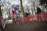 Ciclocross Namur - Coppa del Mondo - 22-12-2013 - Francis Mourey (FRA) - photo PN/BettiniPhoto©2013
