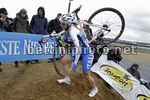 Ciclocross Zolder 2013 - Coppa del Mondo - donne - 26-12-2013 - Alice Maria Arzuffi (Italia) - photo Anton Vos/BettiniPhoto©2013