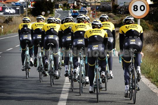 Team Lotto Jumbo 2015