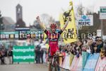 Ciclocros Ruddervoorde 2015 - Super Prestige - 08-11-2015 - Kevin Pauwels (Sunweb Napoleon Games) - foto PM/PhotoNews©BettiniPhoto