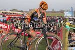 Ciclocros Ruddervoorde 2015 - Super Prestige - 08-11-2015 - Rob Peeters (VastGoelden) - foto PM/PhotoNews©BettiniPhoto