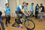 Astana Training camp Calpe 2015