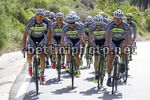 Tinkoff - Saxo Training Camp Gran Canaria 2015