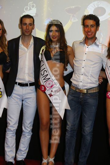 Miss Ciclismo - Party A&J 2015