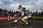 Loenhout - Belgium - wielrennen - cycling - radsport - cyclisme - Meeusen Tom  (BEL) of Telenet - Fidea pictured the 6th leg of the men's elite Bpost Bank trophy cyclocross race, the Azencross  in Loenhout - photo NV/PN/Cor Vos © 2015