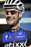 Team Etixx Quick Step 2016 - Calpe - 08-01-2016 - Tom Boonen (Etixx Quick Step) - foto Nico Vereken/PN/BettiniPhoto@2016