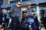 Team Etixx Quick Step 2016 - Calpe - 08-01-2016 - Wilfried Peeters  - Tom Boonen (Etixx Quick Step) - foto Nico Vereken/PN/BettiniPhoto@2016