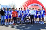 Team Overall 2016 - Dilettanti - 20/02/2016 - Team Overall - foto Gianfranco Soncini/BettiniPhoto©2016